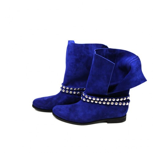 Iubeste-ma,baby Royal blue